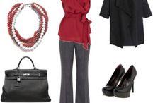 My Style / by Christy Navarra