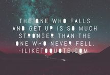 Quotes / Collection of inspirational, motivational quotes which motivates us.