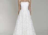 Monique Lhuillier Bliss Collection / by Roma Sposa Atelier