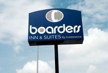 Broken Bow, NE Boarders Inn & Suites / Big City Quality, Small Town Values Reservations at http://www.staycobblestone.com/ne/broken-bow/boarders/