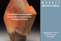 2018 Potters Market Invitational