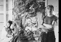 Bohemia/Paris/artists/muses