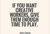 Toekomst van werk / Hoe gaat ons werk er in de toekomst uitzien?