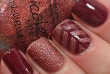 Beauty* / Makeup, care products, hear-dressings, nail art, anything related to beauty really!*