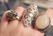 Jewelry / ozdoby šperky