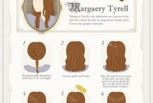 Hairstyle must do's