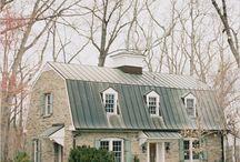 Lewis roof