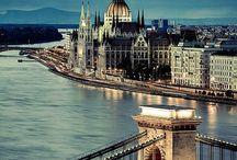 Avrupa'da gezilecek yerler