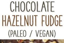 HAZELNUT RECIPES VEGAN GLUTEN-FREE