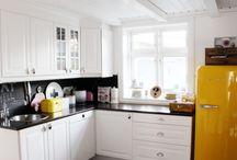 Malá kuchyňa