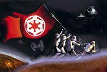 I love Star Wars!! / by Michele V.