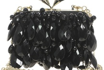 Evening Bags / by Maria Munoz