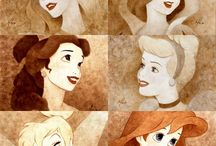 disney dreaming / by Natalie Russell