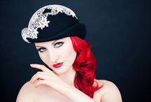 Hats Off... / by Katie Hanlon