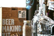 Gadgets - Drinks & Bar