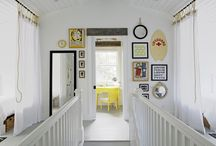 Home Love - Halls and Stairways