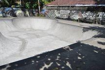 Globe Bowl Skatepark (Bali, Indonesia) / Shredding the World One Skatepark at a time - Globe Bowl Skatepark (Bali, Indonesia) #skatepark #skate #skateboarding #skatinit #skateparkreview