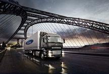 Ford Cargo / by Ford Türkiye