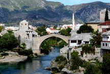 Holiday in BOSNIA and HERCEGOVINA