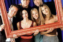 Favourite Tv Show : F.R.I.E.N.D.S