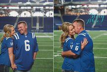 Indianapolis Engagement Photos