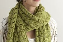 Projects to Knit / by Connie Pilato