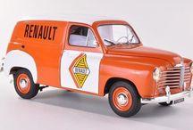 Renault Klassiekers