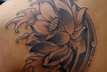 tattoos / by Carrie
