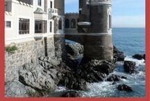 Chile Vina del mar