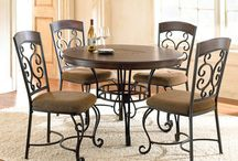 Furniture in Wrought Iron