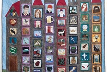 Hogwarts and Hufflepuffs / by Kelly George