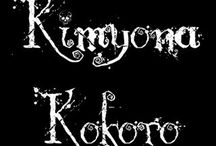 L'étrange univers de Kimyona Kokoro :) (c'est mes dessins ^^) / Facebook : https://www.facebook.com/Kimyona.Kokoro/  Instagram : https://www.instagram.com/kimyona.kokoro/  Deviantart : kimyonakokoro