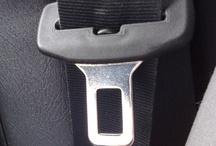 Car Seat Safety / by Venus Birth