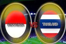 Prediksi Bola Thailand Vs Indonesia Sabtu 17 Desember 2016