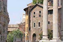 Medieval Rome / Medieval Rome