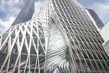 Astounding architecture