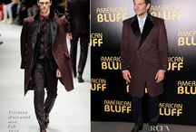 Fall 2014 Red Carpet Looks / by Red Carpet