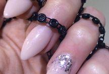 Nail design / Acrylic/gel nails