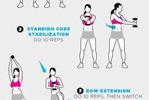 Exercises We Recommend