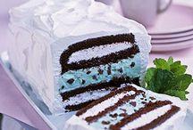 Icecream cake