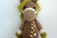 Ami horse