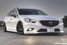 Mazda lover