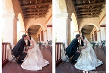 Weddings / Photographers that are focused on Wedding events