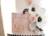 Wedding Cakes & Elaborate Cake Design