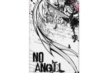 Goth iPhone Cases