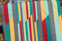 Quilts / Someday everyone will have a quilt! SOMEDAY! / by Maile Minton