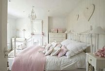 home decor (shabby chic)