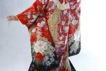 Mode kimonos