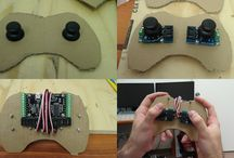 methodologies: cardboard prototype