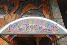 Almuerzos con Carla / Tertulias apasionantes en Las Pocholas. Estos son los Almuerzos con Carla